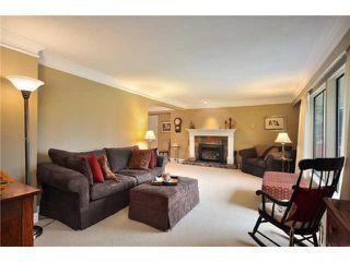 Photo 2: 865 51A Street in Tsawwassen: Tsawwassen Central House for sale : MLS®# V869757