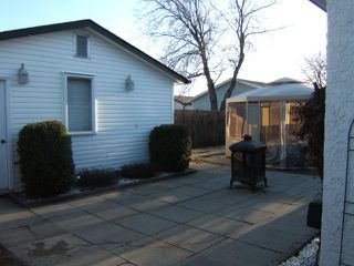 Photo 12: 144 ALLENBY Crescent in WINNIPEG: Transcona Residential for sale (North East Winnipeg)  : MLS®# 1106309