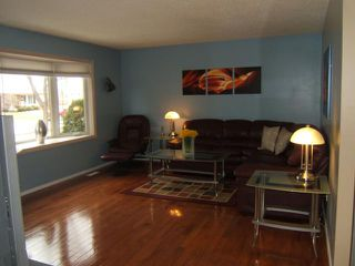 Photo 3: 144 ALLENBY Crescent in WINNIPEG: Transcona Residential for sale (North East Winnipeg)  : MLS®# 1106309