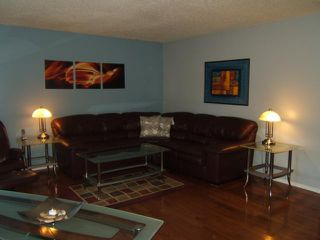 Photo 2: 144 ALLENBY Crescent in WINNIPEG: Transcona Residential for sale (North East Winnipeg)  : MLS®# 1106309