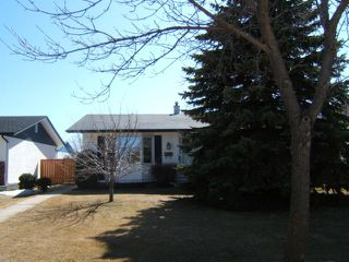 Photo 1: 144 ALLENBY Crescent in WINNIPEG: Transcona Residential for sale (North East Winnipeg)  : MLS®# 1106309