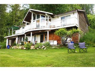 Photo 2: 28565 98TH Avenue in Maple Ridge: Whonnock House for sale : MLS®# V894217