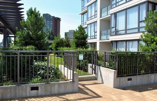 """Photo 14: 1906 7328 ARCOLA Street in Burnaby: Highgate Condo for sale in """"ESPRIT"""" (Burnaby South)  : MLS®# V901926"""