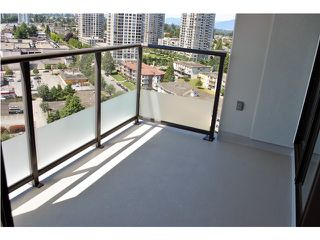 """Photo 5: 1906 7328 ARCOLA Street in Burnaby: Highgate Condo for sale in """"ESPRIT"""" (Burnaby South)  : MLS®# V901926"""