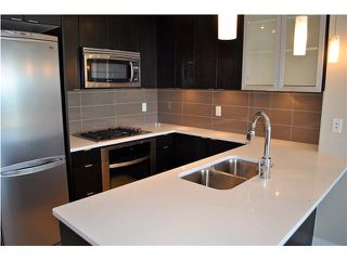 """Photo 4: 1906 7328 ARCOLA Street in Burnaby: Highgate Condo for sale in """"ESPRIT"""" (Burnaby South)  : MLS®# V901926"""