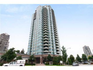 "Photo 1: 2602 4388 BUCHANAN Street in Burnaby: Brentwood Park Condo for sale in ""BUCHANAN TOWERS"" (Burnaby North)  : MLS®# V908148"