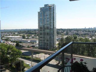 "Photo 9: 806 4888 BRENTWOOD Drive in Burnaby: Brentwood Park Condo for sale in ""Fitzgerald @ Brentwood Gate"" (Burnaby North)  : MLS®# V910007"