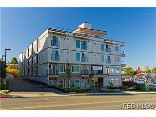 Photo 15: 103 1405 Esquimalt Road in VICTORIA: Es Saxe Point Townhouse for sale (Esquimalt)  : MLS®# 301002