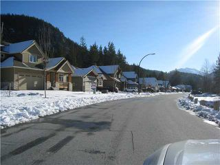 "Photo 2: 41432 DRYDEN Road in Squamish: Brackendale Land for sale in ""BRACKEN ARMS"" : MLS®# V921500"