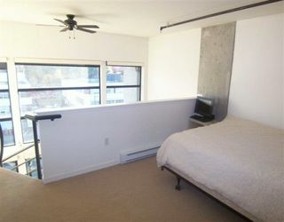 Photo 8: 702 428 W 8 Avenue in Vancouver: Mount Pleasant VW Condo for sale (Vancouver West)  : MLS®# V619909