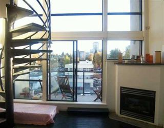 Photo 2: 702 428 W 8 Avenue in Vancouver: Mount Pleasant VW Condo for sale (Vancouver West)  : MLS®# V619909