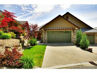 Main Photo: 7 669 Long Ridge Dr. DR in Kelowna: North Glenmore House for sale (Central Okanagan)  : MLS®# 10057714