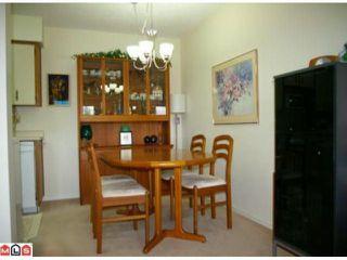 Photo 5: 207 32885 GEORGE FERGSON Way in Abbotsford: Central Abbotsford Condo for sale : MLS®# F1211411