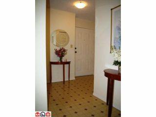 Photo 6: 207 32885 GEORGE FERGSON Way in Abbotsford: Central Abbotsford Condo for sale : MLS®# F1211411
