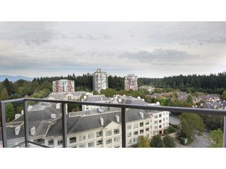 "Photo 17: 1404 5775 HAMPTON Place in Vancouver: University VW Condo for sale in ""THE CHATHAM"" (Vancouver West)  : MLS®# V1028669"