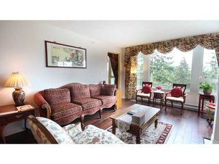 "Photo 3: 1404 5775 HAMPTON Place in Vancouver: University VW Condo for sale in ""THE CHATHAM"" (Vancouver West)  : MLS®# V1028669"