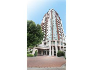 "Photo 19: 1404 5775 HAMPTON Place in Vancouver: University VW Condo for sale in ""THE CHATHAM"" (Vancouver West)  : MLS®# V1028669"