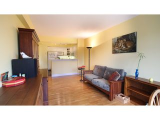 "Photo 8: 1404 5775 HAMPTON Place in Vancouver: University VW Condo for sale in ""THE CHATHAM"" (Vancouver West)  : MLS®# V1028669"
