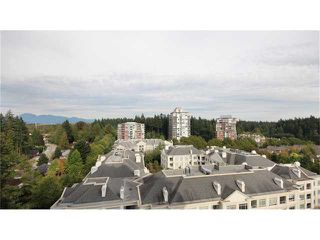 "Photo 16: 1404 5775 HAMPTON Place in Vancouver: University VW Condo for sale in ""THE CHATHAM"" (Vancouver West)  : MLS®# V1028669"