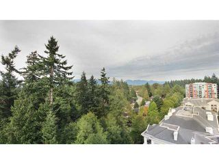 "Photo 18: 1404 5775 HAMPTON Place in Vancouver: University VW Condo for sale in ""THE CHATHAM"" (Vancouver West)  : MLS®# V1028669"