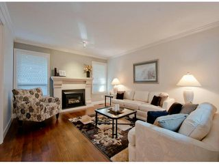 "Photo 3: 19 15137 24TH Avenue in Surrey: Sunnyside Park Surrey Townhouse for sale in ""Seagate"" (South Surrey White Rock)  : MLS®# F1323297"