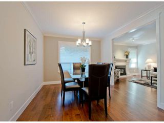 "Photo 6: 19 15137 24TH Avenue in Surrey: Sunnyside Park Surrey Townhouse for sale in ""Seagate"" (South Surrey White Rock)  : MLS®# F1323297"