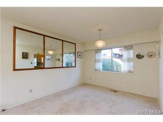 Photo 5: 1206 Highrock Ave in VICTORIA: Es Rockheights Single Family Detached for sale (Esquimalt)  : MLS®# 655178