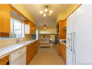 Photo 7: 1206 Highrock Ave in VICTORIA: Es Rockheights Single Family Detached for sale (Esquimalt)  : MLS®# 655178