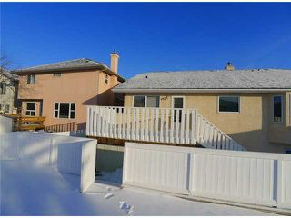 Photo 19:  in CALGARY: Monterey Park Residential Detached Single Family for sale (Calgary)  : MLS®# C3595275