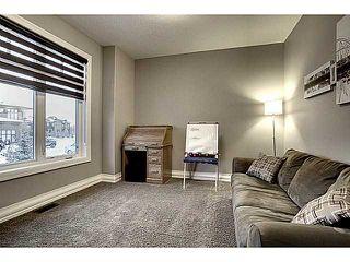 Photo 9: 228 Aspen Summit Heath SW in : Aspen Woods Residential Detached Single Family for sale (Calgary)  : MLS®# C3599167