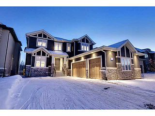 Main Photo: 228 Aspen Summit Heath SW in : Aspen Woods Residential Detached Single Family for sale (Calgary)  : MLS®# C3599167
