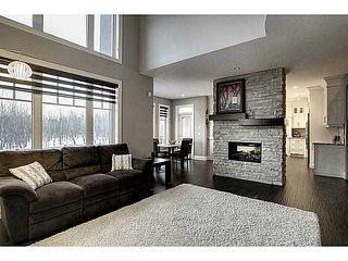 Photo 8: 228 Aspen Summit Heath SW in : Aspen Woods Residential Detached Single Family for sale (Calgary)  : MLS®# C3599167