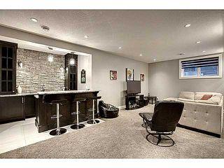 Photo 19: 228 Aspen Summit Heath SW in : Aspen Woods Residential Detached Single Family for sale (Calgary)  : MLS®# C3599167