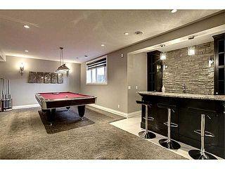 Photo 20: 228 Aspen Summit Heath SW in : Aspen Woods Residential Detached Single Family for sale (Calgary)  : MLS®# C3599167