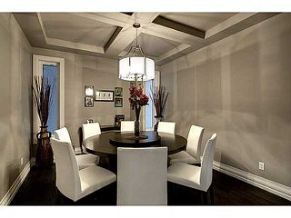 Photo 5: 228 Aspen Summit Heath SW in : Aspen Woods Residential Detached Single Family for sale (Calgary)  : MLS®# C3599167