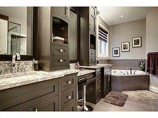 Photo 12: 228 Aspen Summit Heath SW in : Aspen Woods Residential Detached Single Family for sale (Calgary)  : MLS®# C3599167