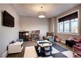 Photo 16: 228 Aspen Summit Heath SW in : Aspen Woods Residential Detached Single Family for sale (Calgary)  : MLS®# C3599167