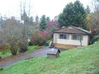 Photo 1: 148 Atkins Rd in VICTORIA: VR Six Mile Single Family Detached for sale (View Royal)  : MLS®# 665824