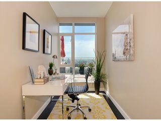 "Photo 17: 4001 1372 SEYMOUR Street in Vancouver: Downtown VW Condo for sale in ""THE MARK"" (Vancouver West)  : MLS®# V1063331"