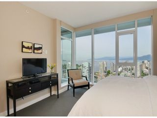 "Photo 14: 4001 1372 SEYMOUR Street in Vancouver: Downtown VW Condo for sale in ""THE MARK"" (Vancouver West)  : MLS®# V1063331"