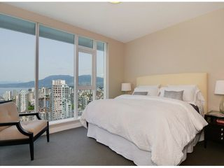 "Photo 13: 4001 1372 SEYMOUR Street in Vancouver: Downtown VW Condo for sale in ""THE MARK"" (Vancouver West)  : MLS®# V1063331"