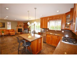 "Photo 6: 929 CAPTAIN Court in Port Coquitlam: Citadel PQ House for sale in ""CITADEL"" : MLS®# V1063320"