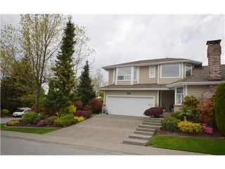 "Photo 2: 929 CAPTAIN Court in Port Coquitlam: Citadel PQ House for sale in ""CITADEL"" : MLS®# V1063320"