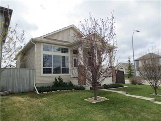 Main Photo: 305 SOMERSIDE Close SW in CALGARY: Somerset Residential Detached Single Family for sale (Calgary)  : MLS®# C3616179