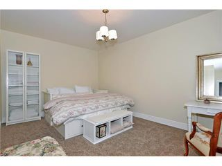 Photo 17: 460 CRYSTAL GREEN Manor: Okotoks House for sale : MLS®# C3648914
