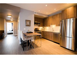 "Photo 7: 201 6011 NO 1 Road in Richmond: Terra Nova Condo for sale in ""TERRA WEST SQUARE"" : MLS®# V1100455"