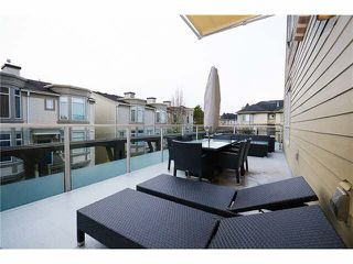 "Photo 19: 201 6011 NO 1 Road in Richmond: Terra Nova Condo for sale in ""TERRA WEST SQUARE"" : MLS®# V1100455"