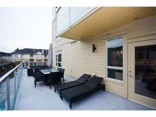 "Photo 20: 201 6011 NO 1 Road in Richmond: Terra Nova Condo for sale in ""TERRA WEST SQUARE"" : MLS®# V1100455"