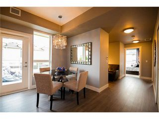 "Photo 5: 201 6011 NO 1 Road in Richmond: Terra Nova Condo for sale in ""TERRA WEST SQUARE"" : MLS®# V1100455"