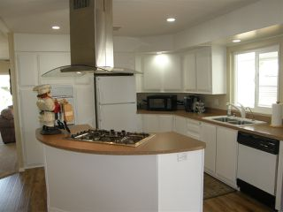 Photo 5: CARLSBAD WEST Manufactured Home for sale : 2 bedrooms : 7269 San Luis #244 in Carlsbad
